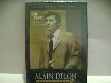 DVD  ALAIN DELON UN FLIC / NEUF SOUS BLISTER