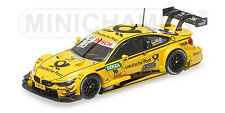 Minichamps 410152416 BMW M4 BMW TEAM MTEK Timo Glock DTM 2015 - 1:43 #NEU in OVP