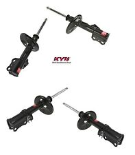 For Toyota Camry Lexus ES300 02-03 Rear & Front Full Strut Assembly KIT KYB