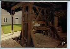 CP 51 Marne - Epernay - Musée du Champagne Mercier - Pressoir à Cabestan