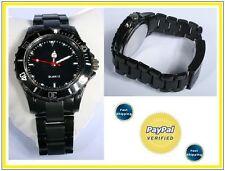 Unbranded Men's Plastic Strap Wristwatches