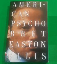 American Psycho ***BRAND NEW SOFTBACK!!*** Bret Easton Ellis Vintage