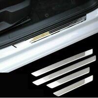 für VW Golf MK7 Zubehör Teile Edelstahl Car Schutz Einstiegsleisten Türrahmen