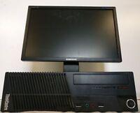 Desktop Office Computer Windows 7 Home Premium 4GB DDR3 Pentium G630 Cheap PC!