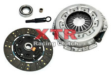 XTR PREMIUM HD CLUTCH KIT for 1/1996-1999 NISSAN PICKUP TRUCK FRONTIER 2.4L