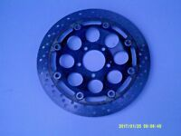 SUZUKI GS500F 2008 FRONT DISC BRAKE ROTOR