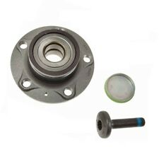 Rear Axle Bearing and Hub Assembly Rein 39754023766 for Volkswagen Beetle 12-16