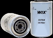 Engine Oil Filter Wix 51754 for MERCRUISER Marine Engine 3.0L VM183 DIESEL