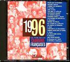 LES PLUS BELLES CHANSONS FRANCAISES - 1996 - CD COMPILATION ATLAS