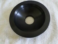New 100MM Bowl adapter for Mitchell Riser (RCG Romans Cine Gear)