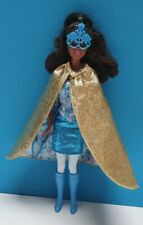 Barbie And The Three Musketeers Doll Mattel Renee AA Blue