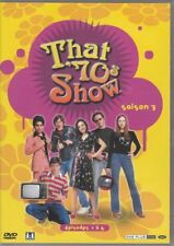 That 70's Show - Saison 3 (1 DVD) Episodes 1 à 6 - NEUF - VERSION FRANÇAISE