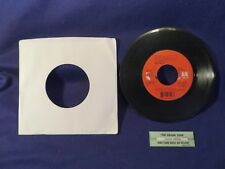 AARON NEVILLE Take Away My Heaven/The Grand Tour 45 Record A&M RECORDS