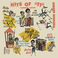 Various Hits Of '77: Original Album Plus Bonus Tracks - Various Artist (NEW 2CD)