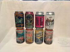 Baxter Brewing, Woodstock Inn, Neighborhood Beer & Shipyard - 8 Cans (Me & Nh)
