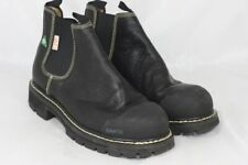 Chinook 6'' Murphy Composite Toe SlipOn Men's Work Boots, UK 9/ EU 43.5/ 11639