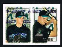 Nick Bierbrodt #249 signed autograph auto 1997 Topps Baseball Trading Card