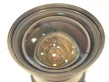 Sanyo/Christie/Eiki Short throw (1.3-1.8) Projector Lens LNS-W31A LNS-W31