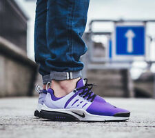 Zapatillas Correr Informal NIKE AIR PRESTO Talla Xs (Uk 7 - 8) (EU 41 - 42.5) Morado