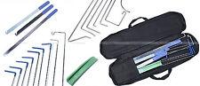 Professional automobile auto entry tools lockpicking open set pick - CAR LOCK