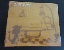 ROUGH CHURCH Nude Canon NEW Music CD Sealed 2012 Free Shipping