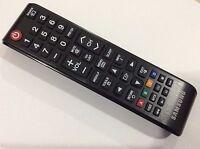 Original Samsung PN64F5500AFXZA PN64F8500AFXZA PN64H5000AFXZA Remote Control