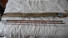 New listing Edgar Sealy Vintage 3 Piece Fly Rod