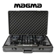 Magma Carry Lite DJ Case XXL Protective Black Carry Bag Case for DJ Controllers