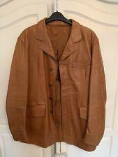 Leather Belstaff Jacket Size L
