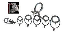 Fishing Rod Ring Eye Set Tip ring 4.5mm x 10mm