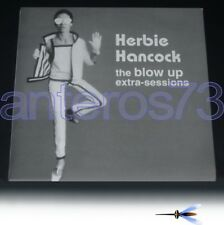 """HERBIE HANCOCK """"THE BLOW UP EXTRA SESSIONS"""" RARE LP JAZZ MOOD MOSAIC"""