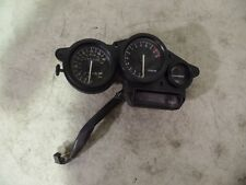 YAMAHA FZR600 FZR 600 89-99 INSTRUMENT GAUGE SPEEDOMETER TACHOMETER ASSEMBLY