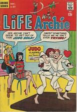 Archie Series Comics Life With Archie (1958 Series) # 67 VG/FN 5.0