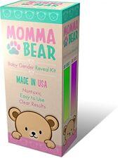 Baby Gender Reveal Kit Prenatal Sex Test for Early Pregnancy (2 Packs)