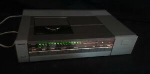 Cd player Philips CD 200  Vintage hi-end