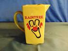 Vintage Shriners Raintree the Clown ceramic Pub Jug limited edition numbered