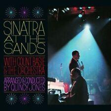 CDs de música disco pop Frank Sinatra