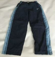 Boys Genuine Nike Sports Tracksuit Bottoms Size 152-158 Age 11-13 Years Old Vgc