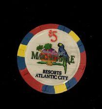 Margaritaville Atlantic City NJ  $5 Resorts Casino it's 5 O'clock Somewhere