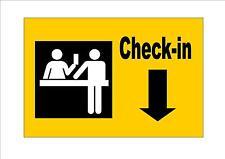 Signe de l'aéroport poule cerf signe signe Parti Fun bar signe cuisine chambre