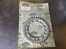 PROTEK Silver Suzuki Gsxr 600 750  REAR SPROCKET 2000 00 01 02 2301 39 tooth 530