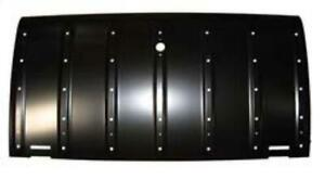 55-57 CHEVY NOMAD TAIL GATE SKIN TG13-551S