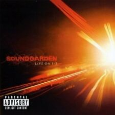 Soundgarden - Live On I5 (NEW CD)