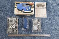 Hasegawa 1:24 Volkswagen Type 2 Delivery Van kit #21209