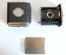 Film Back 6x6 Cassette Magazine Medium Format for Kiev 88 Salut camera