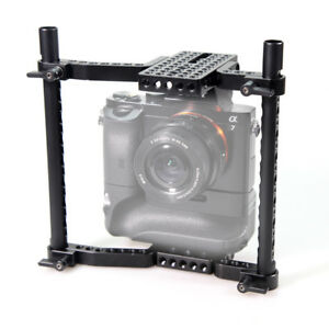 SmallRig Professional Camera Cage for Canon Nikon Sony Panasonic GH3/GH4 1750