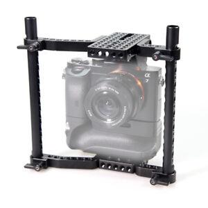 SmallRig Professional Camera Cage for Canon Nikon Sony Panasonic GH3/GH4 1750