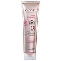 CADIVEU SOS SERUM 15-in-1 LEAVE-IN CONDITIONING HAIR REPAIR TREATMENT 150ml