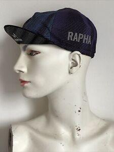Rapha Pro Team Flight Print Cycling Cap (incredibly rare, never sold) Maurten