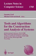 Tools and Algorithms for the Construction and Analysis of Systems : 6th...